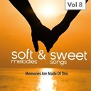 "Al Hibbler / Brothers Four / Connie Francis / Dean Martin / Elvis Presley ""The King"" / Everiy Brothers / Ivory Joe Hunter / Jack Scott / Lavern Baker / Les Paul / Mantovani / Mary Ford / Nat King Cole / Pat Boone / Paul Anka / Ray Peterson / Robin Luke / Ruth Brown / Tab Hunter - Sweet & soft, vol. 8"