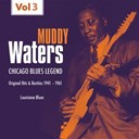 Muddy Waters - Louisiana blues, vol. 3