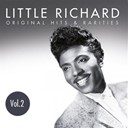 Little Richard - Original hits & rarities, vol.2