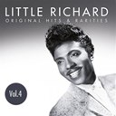 Little Richard - Original hits & rarities, vol.4