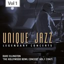 Duke Ellington - The hollywood bowl concert, vol. 1
