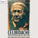 Sergiu Celibidache - Sergiu celibidache, vol. 1