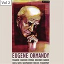 Eugène Ormandy / Minneapolis Symphony Orchestra - Eugene ormandy, vol. 2