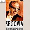 Andrés Segovia - Andrès segovia,  vol. 2