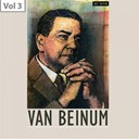 Edouard Van Beinum / The London Symphony Orchestra - Eduard van beinum, vol. 3