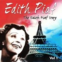 Édith Piaf - The edith piaf story, vol. 1