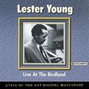 Lester Young - Live at the birdland