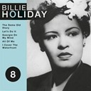 Billie Holiday - Billie holiday, vol. 8