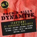 "Al Runyon / Benny Ingram / Bill Sherrill, The Dell Tones / Billy Lee Riley / Billy Sherrell / Bob Doss / Bobby Lee Trammel / Carl Perkins / Dwight ""Whitey"" Pullen / Ersel Hickey / Everett Carpenter / Glenn Reeves / Jerry Irby / Jimmy Patton / Johnny Burnette Rock, Roll Trio / Milton Allen / Pat Cupp, The Flyin´ Saucers / Ray Campi, The Snappers / Ray Vict, His Bop Rockers / Rose Maddox / Roy Orbison / Skeets Mcdonald / Sonny Deckelman / Tom Tall / Tracey Pendarvis - Rock-a-billy dynamite, vol. 11"