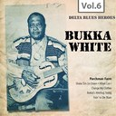 Bukka White - Delta blues heroes, vol. 6