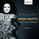 Anna Moffo / Philharmonia Orchestra London - The beauty and the voice, vol. 3