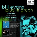Bill Evans - Blue in green - the best of the early years 1955-1960, vol.10