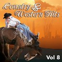 Belle / Cowboy Copas / Don Gibson / Eddy Arnold / Ernest Tubb / Ferlin Husky / Gene Autry / Hank Snow / Hank Thompson / Hank Williams / Hardrock Gunter / Jean Shepard / Jim Reeves / Johnny Horton / Marty Robbins / Patsy Montana / Rex Allen / Scotty / Sheb Wooley / Tex Williams - Country & western, vol. 8