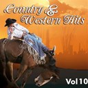 Chet Atkins / Cowboy Copas / Don Gibson / Eddy Arnold / Ferlin Husky / Hank Snow / Hank Thompson / Hardrock Gunter / Johnny Horton / Little Jimmy Dickens / Marty Robbins / Merle Travis / Patsy Montana / Red Foley / Roy Acuff / Sheb Wooley - Country & western, vol. 10