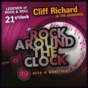 Cliff Richard / The Shadows - Rock around the clock, vol. 21