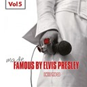 "Elvis Presley ""The King"" / Fats Domino / Frankie Laine / Gene Autry / Glenn Miller / Ivory Joe Hunter / Jane Froman / Lulu Belle, Scotty Wiseman / Mahalia Jackson / Marion Williams / Red Foley / Stuart Hamblen / Thomas A. Dorsey - Made famous by elvis presley, vol. 5"