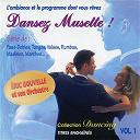 Eric Bouvelle - Dansez musette ! collection dancing vol. 1 (titres enchaînés)