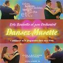 Eric Bouvelle - Dansez musette ! collection dancing vol. 8 (titres enchaînés)