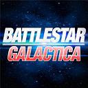 Génération Tv - Battelstar galactica (version longue inédite - générique / thème série télé)