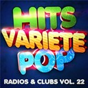 Hits Variété Pop - Hits variété pop vol. 22 (top radios & clubs)