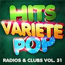 Hits Variété Pop - Hits Variété Pop Vol. 31 (Top Radios & Clubs)