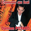 Damien Poyard - Comme au bal