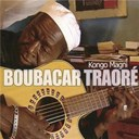 Boubacar Traor&eacute; - Kongo magni