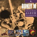 Boney M. - Original Album Classics