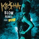 Ke$ha - Blow remix