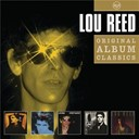 Lou Reed - Original album classics