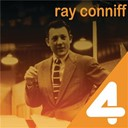 Ray Conniff - 4 hits: ray conniff