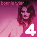 Bonnie Tyler - 4 hits