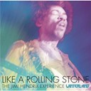 Jimi Hendrix - Like a rolling stone