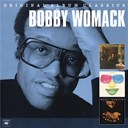 Bobby Womack - Original album classics