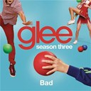 Glee Cast - Bad (glee cast version)