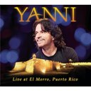 Yanni - Yanni - live at el morro, puerto rico