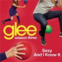 Glee Cast - Sexy and i know it (glee cast version featuring ricky martin)