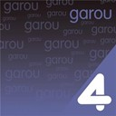Garou - Four hits: garou