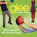 Glee Cast - What doesn't kill you (stronger) (glee cast version)