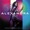Alexandra Burke - Heartbreak on hold