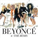 Beyonc&eacute; Knowles - 4: the remix