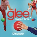 Glee Cast - Dinosaur (glee cast version)