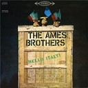 The Ames Brothers - Hello italy!