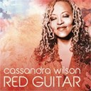 Cassandra Wilson - Red guitar