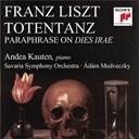 "Andrea Kauten - Totentanz - paraphrase on ""dies irae"" for piano and orchestra, s. 126"