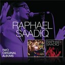 Raphaël Saadiq - Stone rollin'/the way i see it