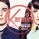 Karmin - Hello - remixes