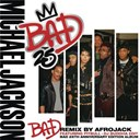 Michael Jackson - Bad (remix by afrojack featuring pitbull- dj buddha edit)