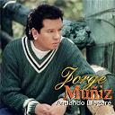 Jorge Muñiz - Andando llegaré