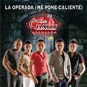 Los Cuates De Sinaloa - La operada (me pone caliente)
